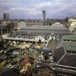 London, Covent Garden Market / Foto - -