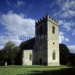 St Mary's Church, Chalgrove / Foto - -