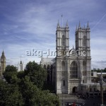 London, Westminster Abbey / Foto - -