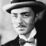 William Powell / Foto, um 1935 - William Powell / Photo c.1935 -