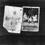 Familienfotos/Landarbeiter/USA/Foto 1936 - Family Photos/ Tenant Farmer/1936/Evans -