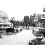 7-FRITH-0328042 Belfast, the Botanic Gardens 1897, © akg-images / The Francis Frith Colection