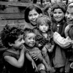 Children in Chile, 1965Photo: akg-images / Paul Almasy