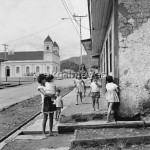 Street scene in Costa Rica, 1969Photo: akg-images / Paul Almasy