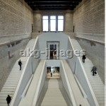 7-UB-01104070 Interior view of the new entrance at the Neues Museum©akg-images / ullstein bild