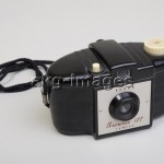 Kodak Brownie Camera, 1950s. photo: akg-images