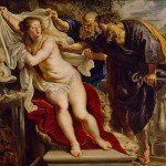 Rubens and Snyders, Susannah and the Elders, c.1610. photo: akg-images