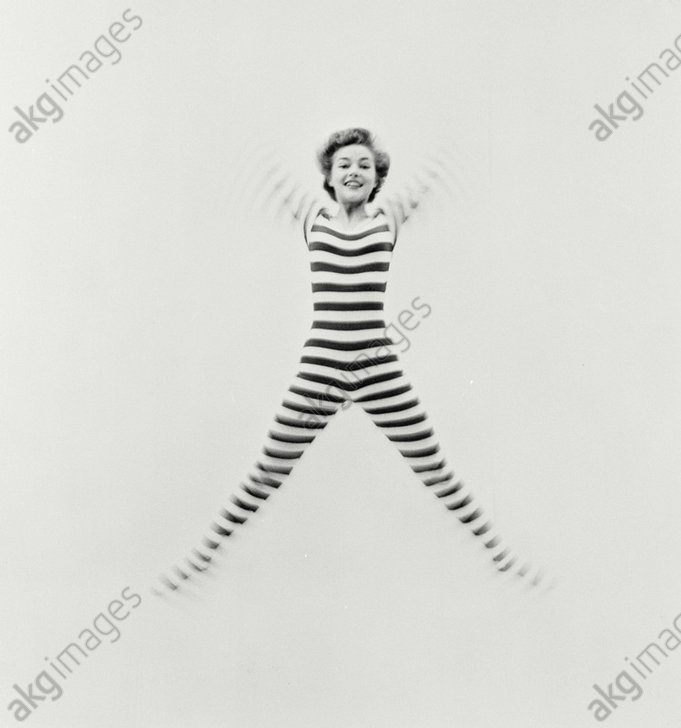 """Joy"", 1951 © akg-images / Tony Vaccaro"